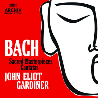 Bach, J.S.:Cantatas & Sacred Masterpieces