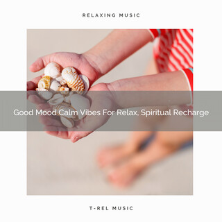 Good Mood Calm Vibes For Relax, Spiritual Recharge
