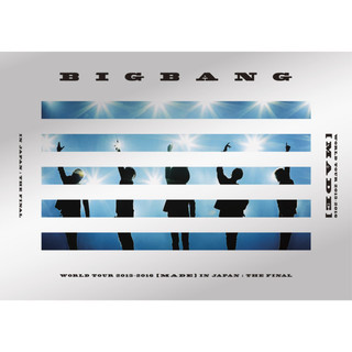 BIGBANG WORLD TOUR 2015 ~ 2016 [MADE] IN JAPAN:THE FINAL
