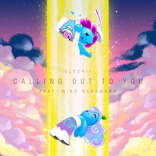 Calling Out To You (Feat. Miku Nakamura) (Co Shu Nie)