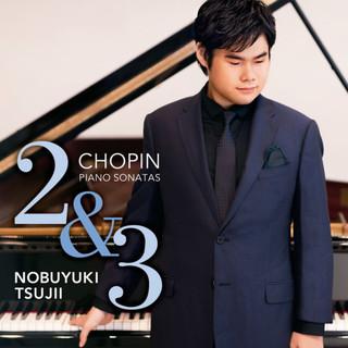 蕭邦:鋼琴奏鳴曲第2號、第3號