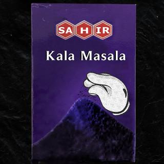 Kala Masala (Feat. AP Issa Banger & Harry Spark)