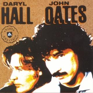 Arista Heritage Series:Daryl Hall & John Oates