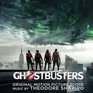 魔鬼剋星電影配樂 (Ghostbusters Original Motion Picture Score)
