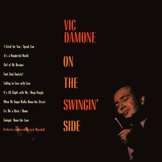 On The Swingin\' Side (Bonus Tracks)