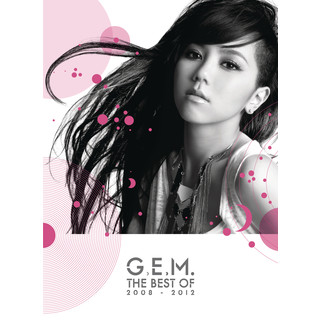 G.E.M. The Best Of 2008 - 2012