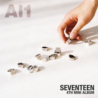 韓語迷你 4 輯 Al1