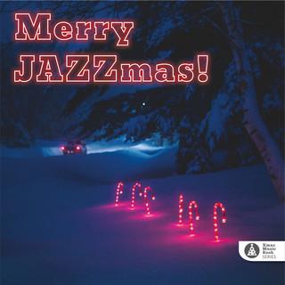 耶誕音樂系列 - 耶誕爵士快樂! (Xmas Music Book SERIES: Merry JAZZmas!)