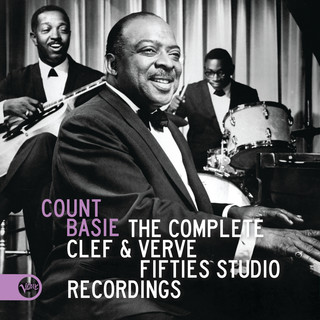 The Complete Clef & Verve Fifties Studio Recordings