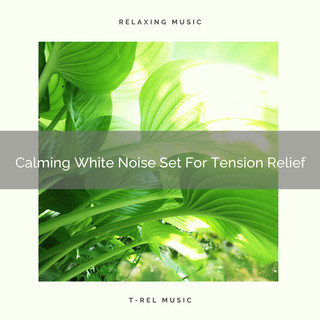 Calming White Noise Set For Tension Relief