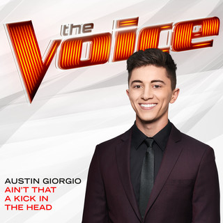 Ain\'t That A Kick In The Head (The Voice Performance)