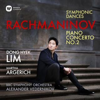 Rachmaninov:Piano Concerto No. 2 & Symphonic Dances