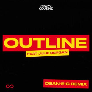 Outline (Feat. Julie Bergan) (Dean - E - G Remix)