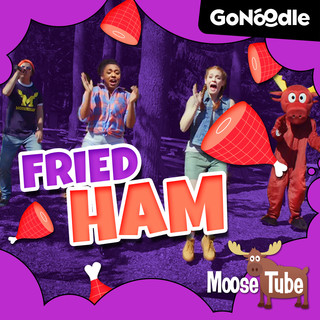 Fried Ham