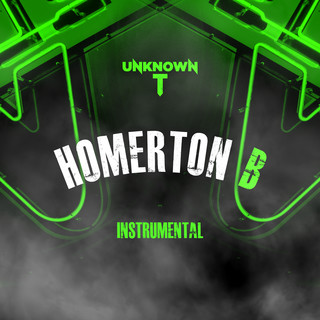 Homerton B (Instrumental)