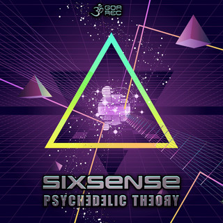 Psychedelic Theory