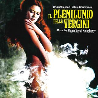 Il Plenilunio Delle Vergini (Original Motion Picture Soundtrack)