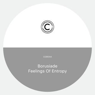 Feelings Of Entropy