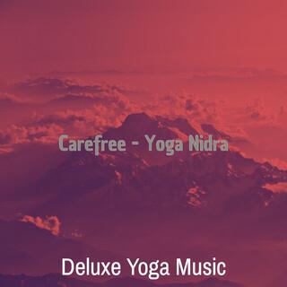 Carefree - Yoga Nidra
