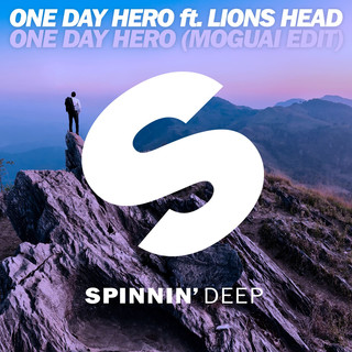 One Day Hero (Feat. Lions Head)