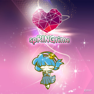 Sp - RING - Time ~ 退夢ちゃん Ver. ~