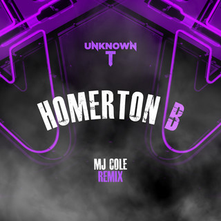 Homerton B (MJ Cole Remix)
