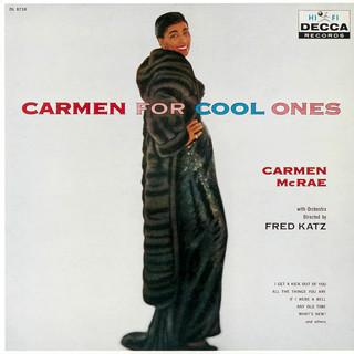Carmen For Cool Ones