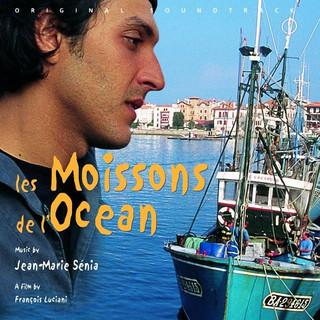 Les Moissons De L'Océan (Original Motion Picture Soundtrack)