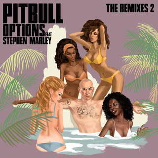 Options (The Remixes 2)