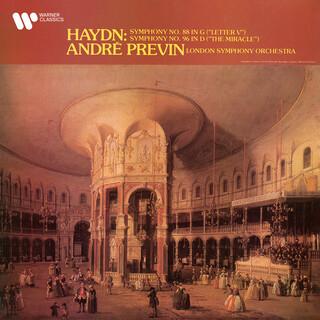 Haydn:Symphonies Nos. 88 \