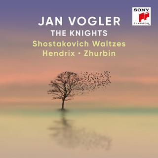 Shostakovich:Waltzes - Hendrix - Zhurbin