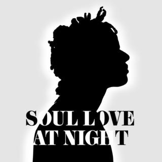 晚安.浪漫靈魂夜 (SOUL LOVE AT NIGHT)
