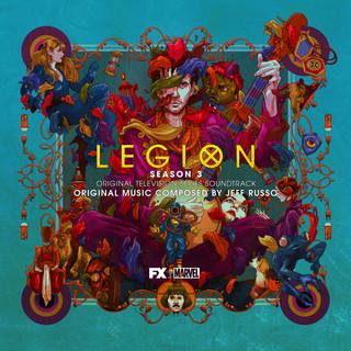 Legion:Finalmente (Music From Season 3 / Original Television Series Soundtrack)