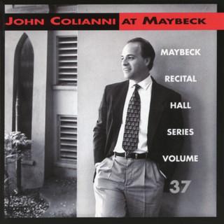 The Maybeck Recital Series, Vol. 37