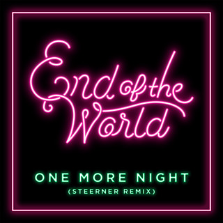 One More Night (Steerner Remix)