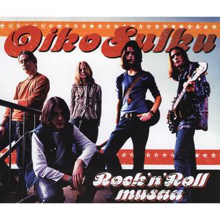 Rock'n'Roll Musaa