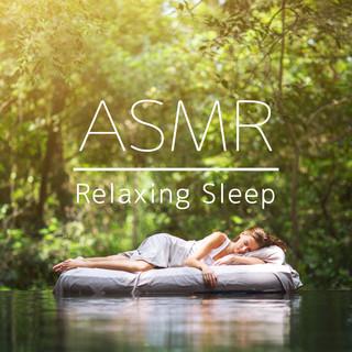 ASMR舒壓:深度睡眠白噪音 (ASMR Relaxing Sleep)