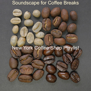 Soundscape For Coffee Breaks