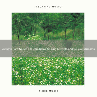 Autumn Hard Noises For Ultra Relax, Gaining Strength And Delicious Dreams