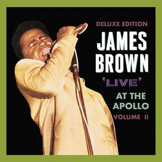 Live At The Apollo, Vol. II (Deluxe Edition)