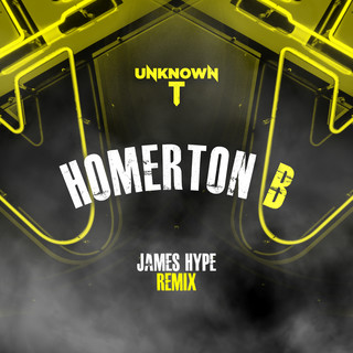 Homerton B (James Hype Remix)