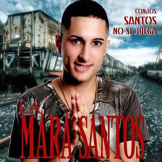 Con Los Santos No Se Juega
