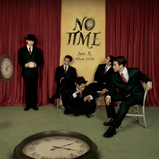 NO TIME(通常盤) (NO TIME (Tsujouban))