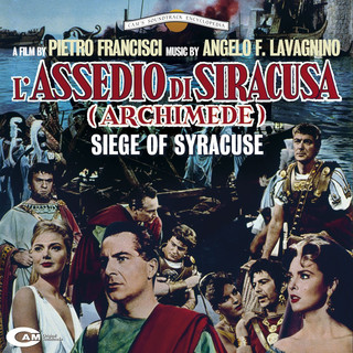 L\'assedio DI Siracusa (Original Motion Picture Soundtrack)
