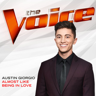 Almost Like Being In Love (The Voice Performance)