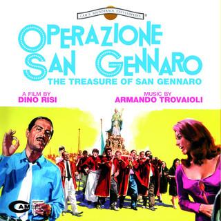 Operazione San Gennaro (Original Motion Picture Soundtrack)
