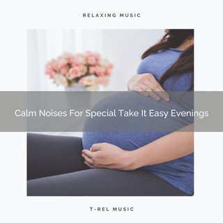 Calm Noises For Special Take It Easy Evenings