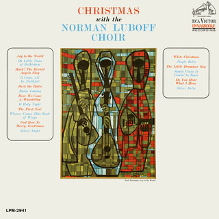 Christmas With The Norman Luboff Choir