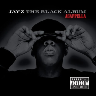黑色專輯 (The Black Album)