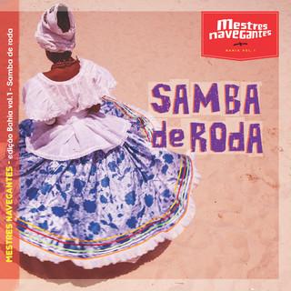 Samba De Roda (Edição Bahia | Vol. 1)